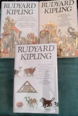 Kiplingbouquins