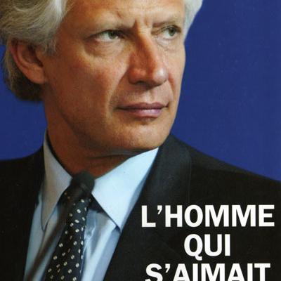 L'homme qui s'aimait trop par Yves Derai et Aymeric Mantoux