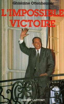 L'impossible victoire par Ghislaine Ottenheimer