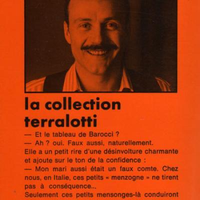 La collection Terralotti