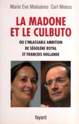 La madone et le culbuto par Marie-Eve Malouines et Carl Meeus