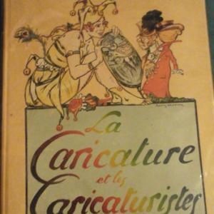 Lacaricature1