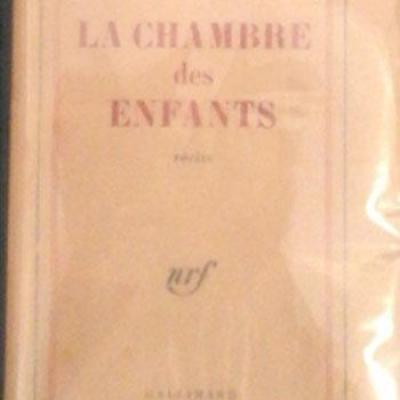 Lachambre