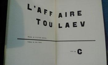 Laffaire