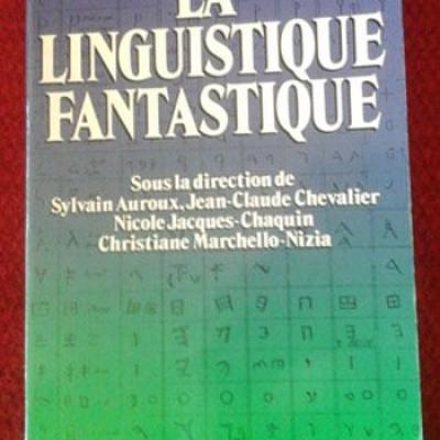 Lalinguistique