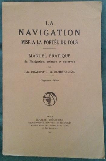 Lanavigation