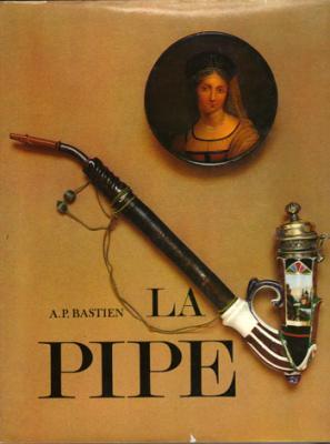 La pipe par A.P.Bastien