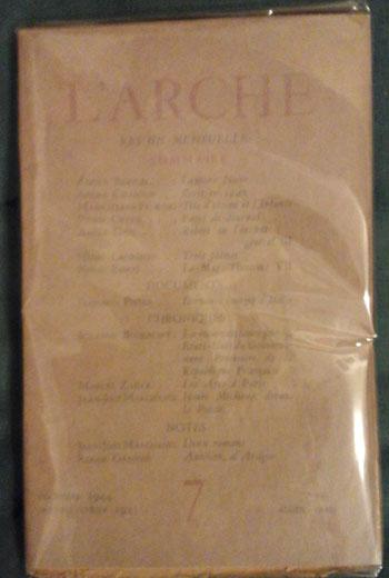 Larche7