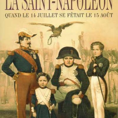 La saint-Napoléon par Sudhir Hazareesingh