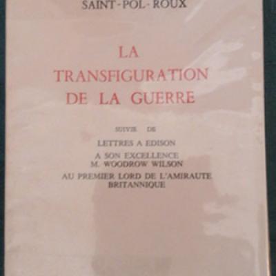 Latransfiguration