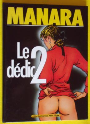 Le déclic 2 par Manara