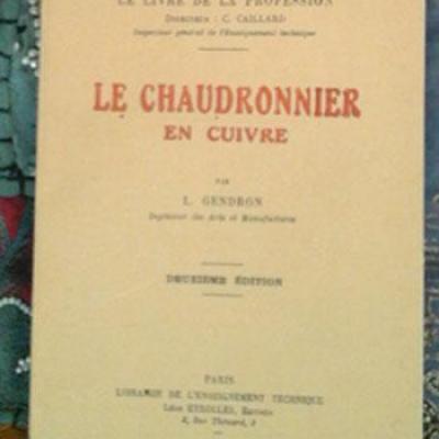 Lechaudronnier