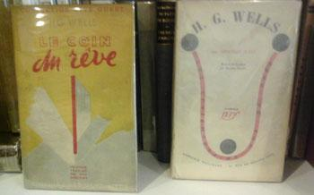 Wells H.G. Le coin du rêve