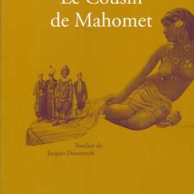 Le cousin de Mahomet par Nicolas Fromaget