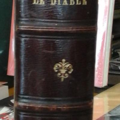 Baissac Jules Le Diable VENDU