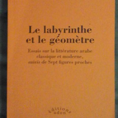 Hassan Kadhim Jihad Le labyrinthe et le géomètre