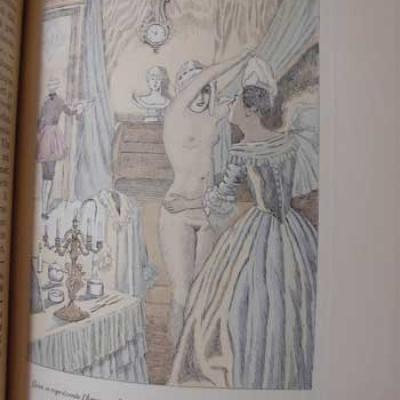 Le ménage parisien suivi de La femme infidèle Ingénue Saxancour par Restif de la Bretonne
