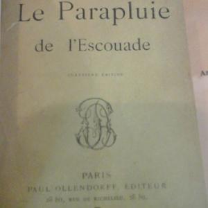 Leparapluie