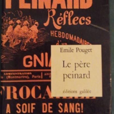 Pouget Emile Le père peinard