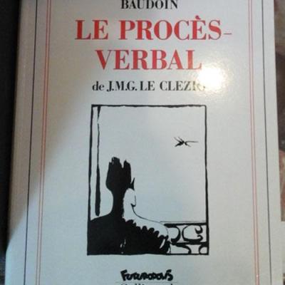 Leprocesverbal