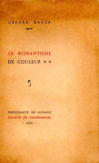 Leromantismedecouleur