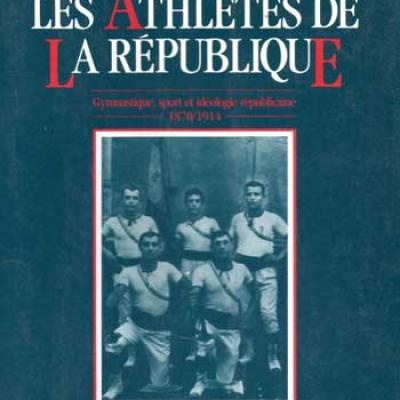 Arnaud Pierre dirige Les Athlètes de la République