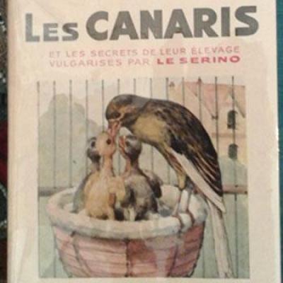 Smet G. Les canaris
