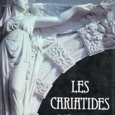 Les cariatides de Paris par Jacqueline Nebout