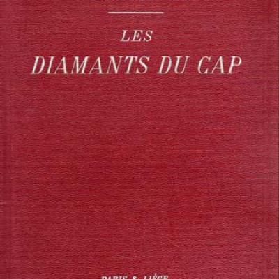 De Launay L. Les diamants du Cap