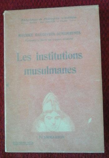 Lesinstitutions 1