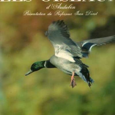 Les oiseaux d'Audubon par Roland C.Clément