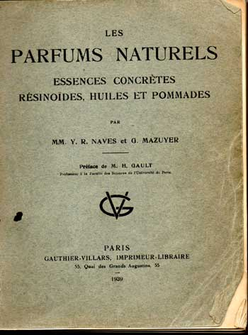 Lesparfumsnaturels