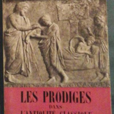 Lesprodiges