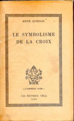 Guénon René Le symbolisme de la croix