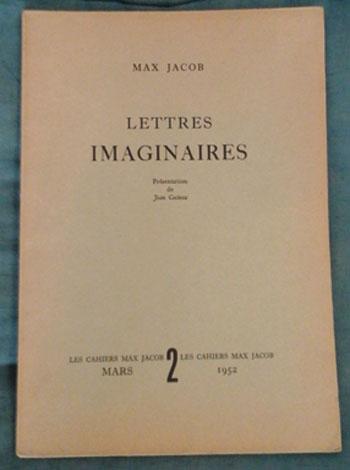 Lettresimaginaires