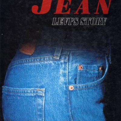 Le fabuleux roman du jean Levi's Story par Pierre Dupuy