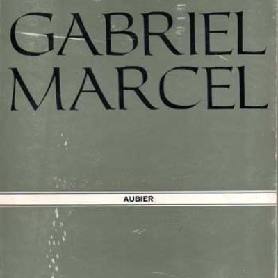 Marcel Gabriel L'homme problématique