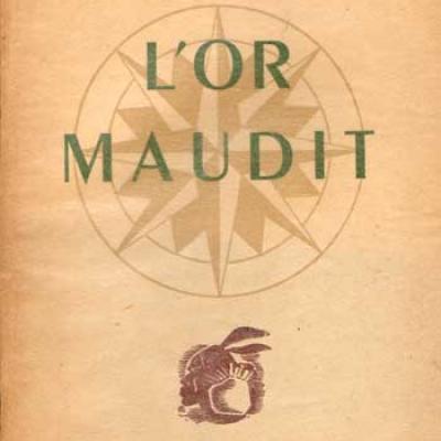 L'or maudit par Paul Coudun