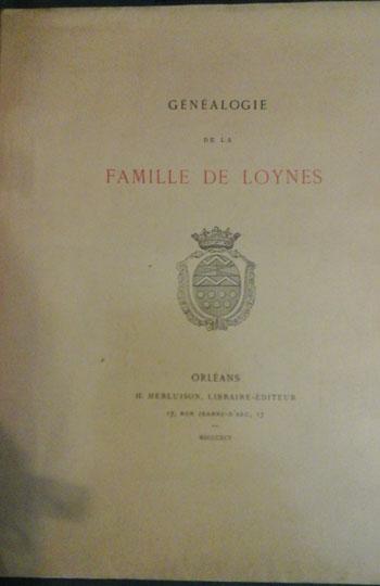 Loynes