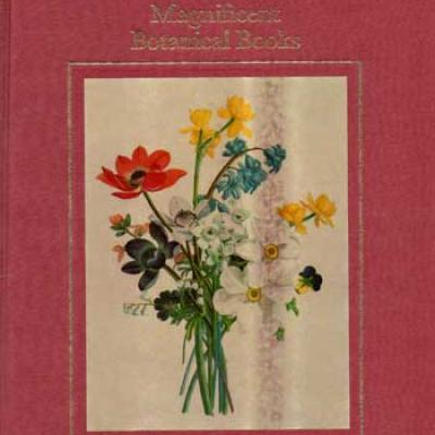 Collectif Sotheby's Magnificent Botanical Books