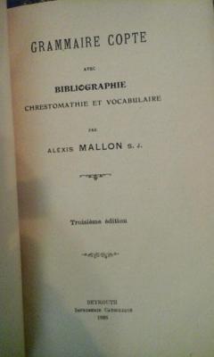 Mallon