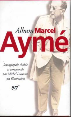 Album Marcel Aymé VENDU