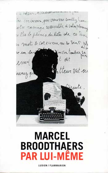 Marcelbroodthaers