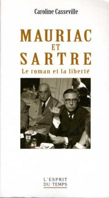 Mauriacetsartre