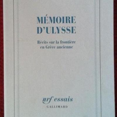 Memoiredulysse