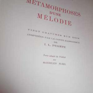 Metamorphosedunemelodie1