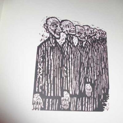 Kolnik A. Métamorphoses d'une mélodie Conte hassidique de I.L.Peretz
