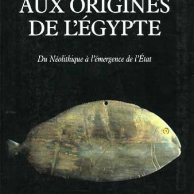 Midant-Reynes Béatrix Aux origines de l'Egypte
