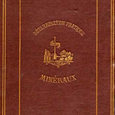 De Kobell Les Minéraux Guide pratique