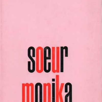 Soeur Monika par E.T.A.Hoffmann